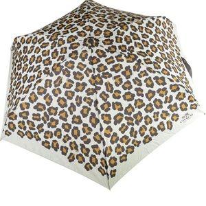 NWT Coach Ocelot Mini Umbrella